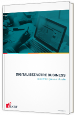 Digitalisez votre Business avec l'intelligence artificielle