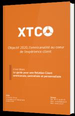 Objectif 2020, l'omnicanalité au coeur de l'expérience client