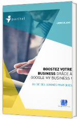 Boostez votre business grâce à Google My Business !