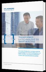Transformer la technologie du smart building