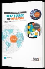 SGS & Transparency-One : visibilité de la chaîne d'approvisionnement, de la source au magasin