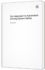 Our approach to automated driving system safety