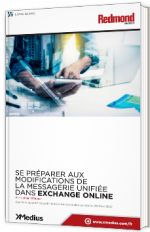 Se préparer aux modifications de la messagerie unifiée dans Exchange Online