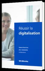 Réussir la digitalisation - lignes directrice pour comptables et fiduciaires