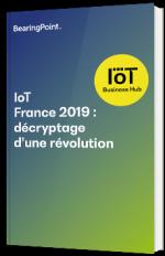 IoT France 2019 : décryptage d'une révolution