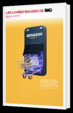 Livre rouge - Spécial Amazon