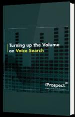 Intensifier le volume de la recherche vocale