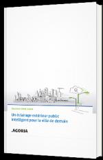 Un éclairage extérieur public intelligent pour la ville de demain