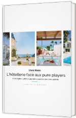 L'hôtellerie face aux pure players