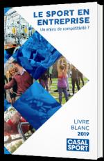 Le sport en entreprise : un enjeu de compétitivité ?