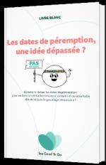 Les dates de péremption, une idée dépassée ?