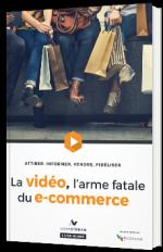 La vidéo, l'arme fatale du e-commerce