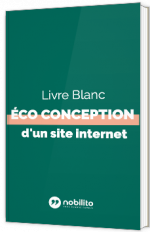 Eco-conception d'un site internet