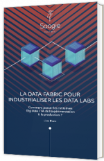 La data fabric pour industrialiser les data labs