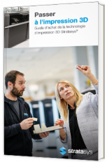 Le guide professionnel de l'impression 3D