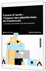 Future of Work : l'impact des plateformes de freelances
