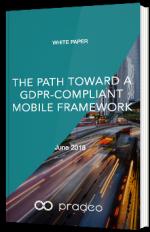 Vers un environnement mobile conforme au RGPD