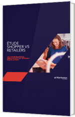 Etude Shopper vs Retailers