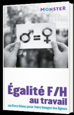 Egalité F/H au travail