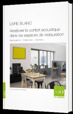 Améliorer le confort acoustique dans les espaces de restauration