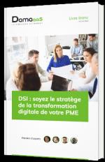 DSI : soyez le stratège de la transformation digitale de votre PME