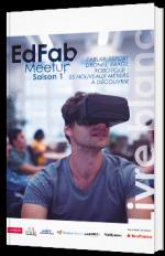 Fablab, esport drones, image robotique : 25 nouveaux métiers à découvrir