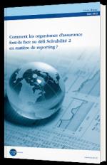 Comment les organismes d'assurance font-ils face au défi Solvabilité 2 en matière de reporting ?
