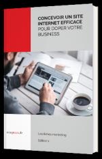 Concevoir un site internet efficace pour doper votre business