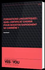 Formations linguistiques : quel certificat choisir pour booster rapidement sa carrière ?