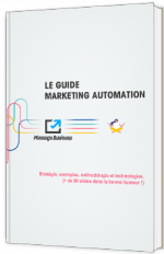 Le guide marketing automation
