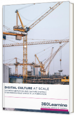 Digital culture at scale