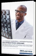 La science derrière l'apprentissage : les interactions humaines
