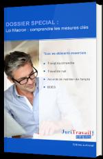 Loi Macron : comprendre les mesures clés