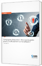 Compagnies d'assurance : êtes-vous équipées pour lutter efficacement contre la fraude ?