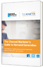 The Channel Marketer's Guide to Demande Generation