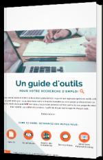 Un guide d'outils pour votre recherche d'emploi