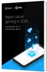 Hyper casual gaming in 2020 : The rise of a blockbuster genre