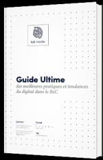 Guide Ultime des meilleures pratiques et tendances du digital dans le B2C