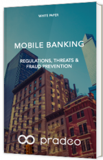Applications bancaires : Législation, menaces et prévention de la fraude