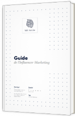 Guide de l'infuencer marketing