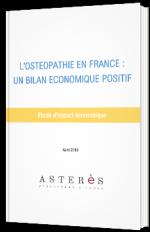 L'ostéopathie en France : un bilan économique positif