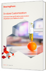 In-store Customization - Comment tirer profit de la customisation de produit pour fidéliser le client