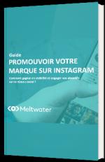 Promouvoir votre marque sur Instagram