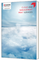 Cloud and Management Print Services