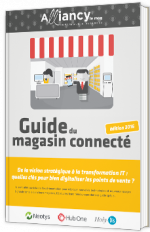 Guide du magasin connecté - Edition 2016