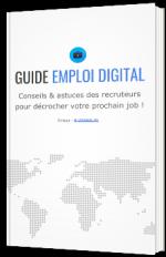 Le guide de l'emploi digital 2020