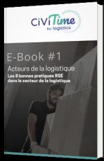 Les 8 bonnes pratiques RSE dans le secteur de la logistique