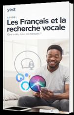 Les Français et la recherche vocale