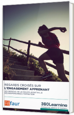 Regards croisés sur l'engagement apprenant