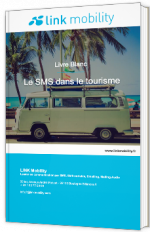 Le SMS dans le tourisme